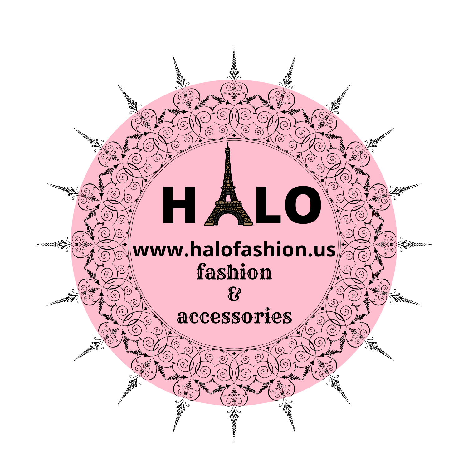 HALO FASHION