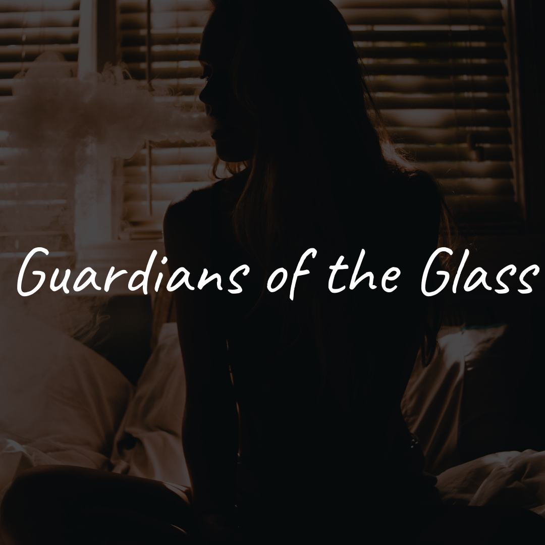 Guardians Of The Glass Affiliate Program