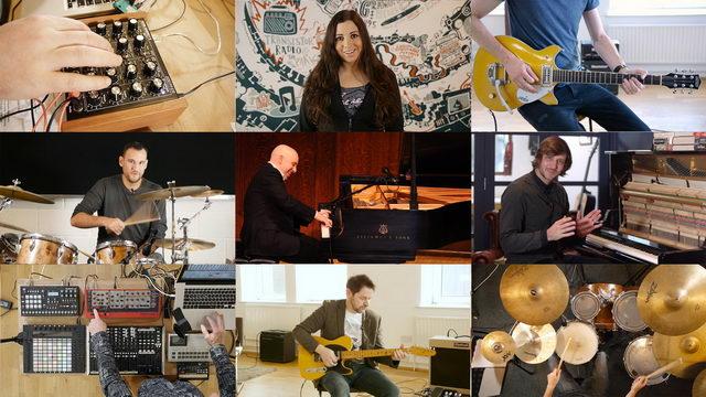 MusicGurus.com - online music courses & tutorial videos