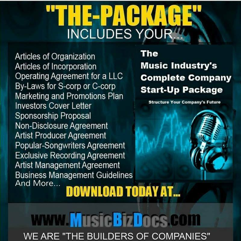 MusicBizDocs.com
