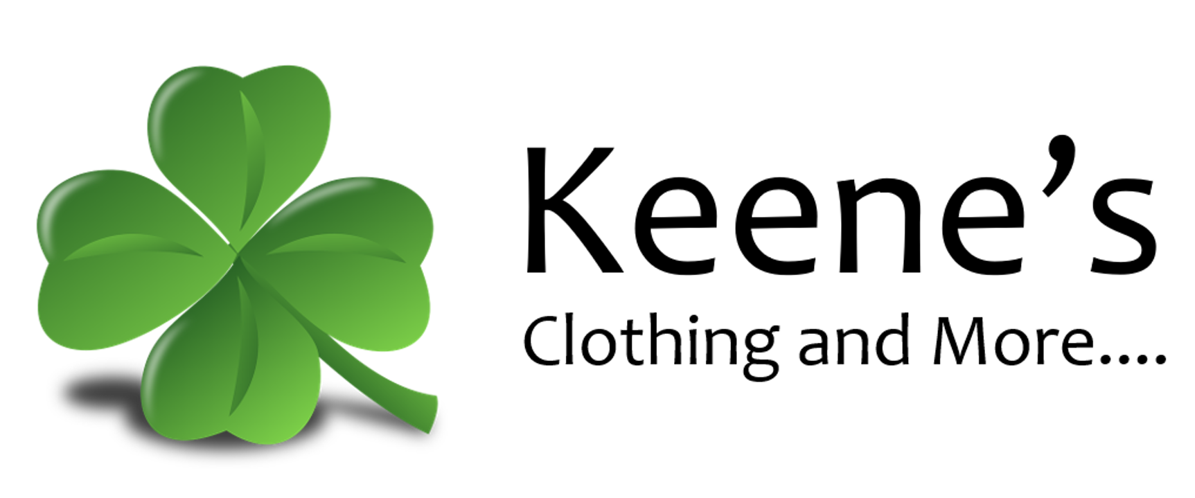 Keene's Clothing and More