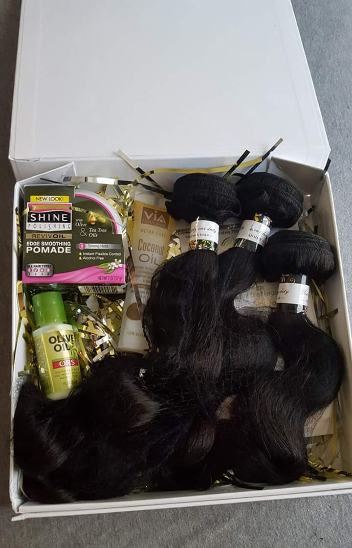 Join Bel'Hair Queens and Start Earning Money