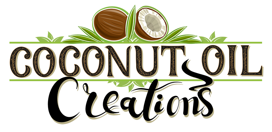 Coconut Oil Creations
