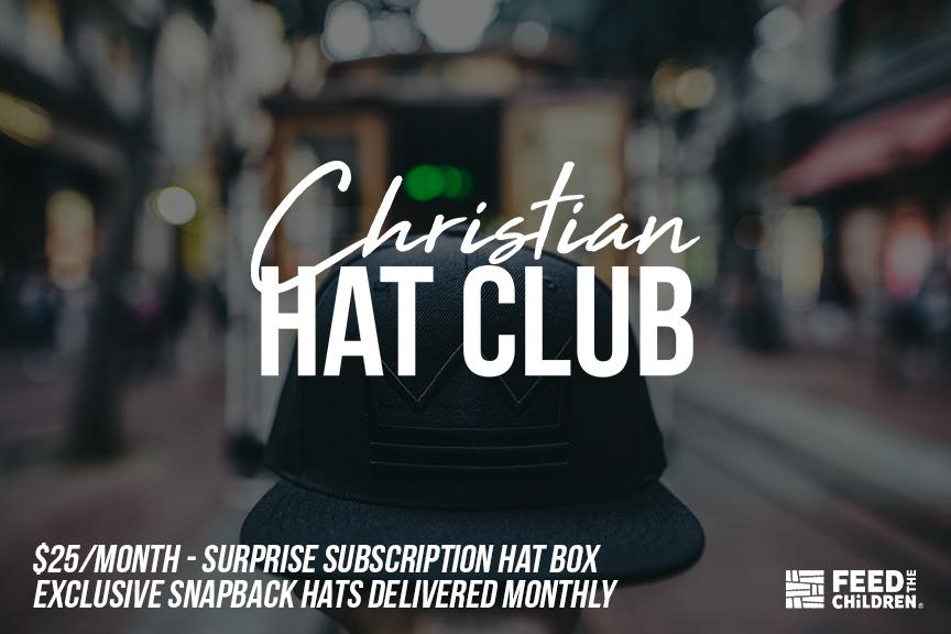 Christian Hat Club